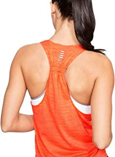 Under Armour Women's UA Streaker 2.0 Time Lapse Tank Tank