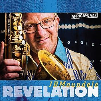 Révélation (African Jazz)