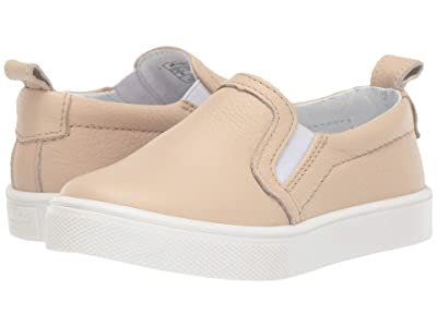 Freshly Picked Classic Slip-On (Toddler/Little Kid) (Birch) Kid