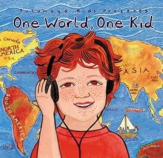 One World One Kid by Putumayo Kids