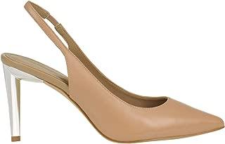 KENDALL + KYLIE Luxury Fashion Womens MCGLCAT0000C7123E Beige Heels | Season Outlet