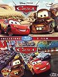 Cars / Cars 2 (2 Blu-Ray+2 E-Copy)