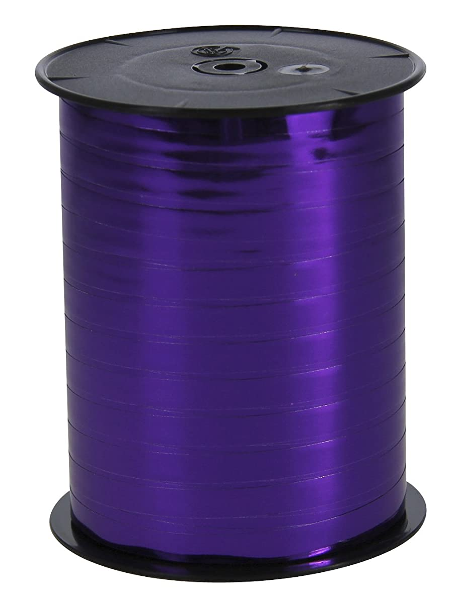Clairefontaine 7 mm x 250 m Metallic Counter Ribbon Rolls, Purple
