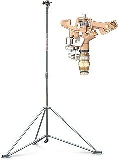 IrrigationKing RK-1A6 Raintower Sprinkler 6' Tripod Stand, 1/2