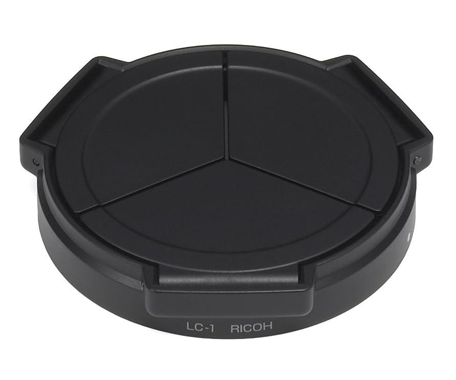 美徳関係ショートRICOH 自動開閉式レンズキャップ LC-1 174570