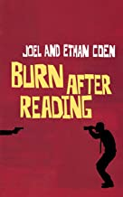 burn after reading script