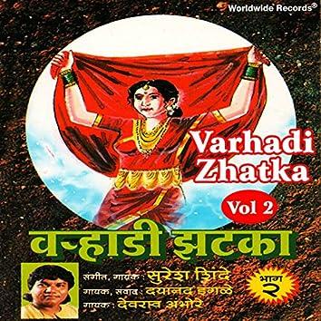 Varhadi Zhatka, Vol. 2