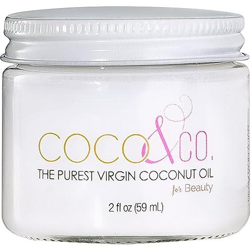 Coconut Oil Face Moisturizers: Amazon com