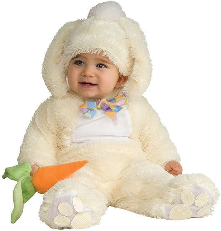 Vanilla Bunny Price reduction Noahs Ark - Newborn Costume Time sale