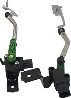 SCSN 3C0412522B Paar Frontscheinwerfer Level Sensoren 3C0412521B Niveausensor