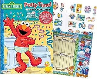 Elmo's Sesame Street