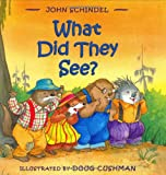 What Did They See?
