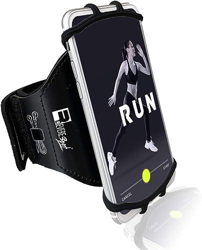 Universal Samsung Armband (Samsung Galaxy S21/S20/S10/S9/S8/A/J/Plus). Running Phone Holder