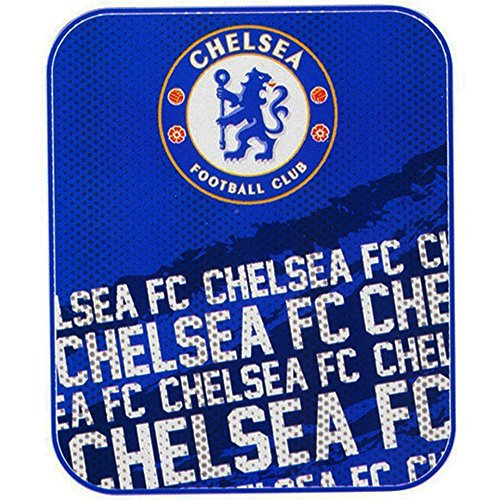 Chelsea F.C.-Coperta in pile Official Merchandise-IP