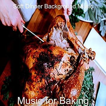 Music for Baking