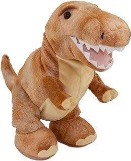 Cuddle Barn T-Rex Roar and More Plush Dinosaur