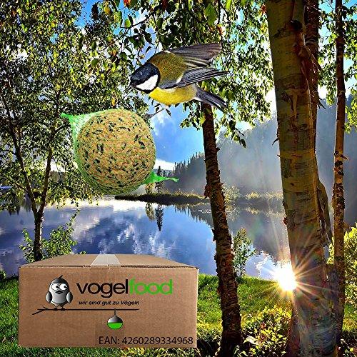 vogelfood Samore GmbH 200 Stück 4 Jahreszeiten mit Bild