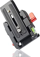 Best quick release plate clamp Reviews