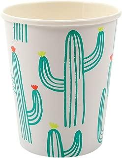 Meri Meri, Cactus, Party Cups - Pack of 12