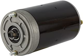 New Snow Plow MOTOR COMPATIBLE WITH Monarch, Delamerica, Eagle, Leyman, Theman, Waltco and Iskra
