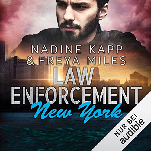 New York (Law Enforcement 3) Titelbild