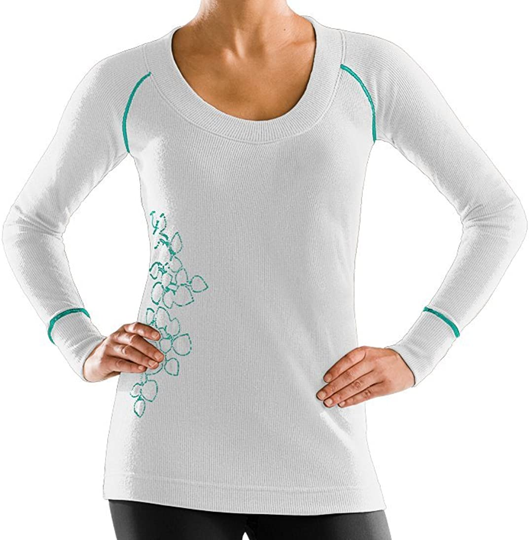 Women's Waffle Scoop Neck Tops by Under Armour