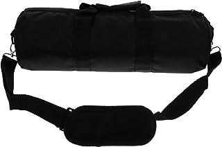 NUOLUX 三脚ケース 40cm 写真撮影機材 楽器 保護バッグ 釣り竿用 ケース キャリーバッグ 旅行外出 携帯便利 撮影用