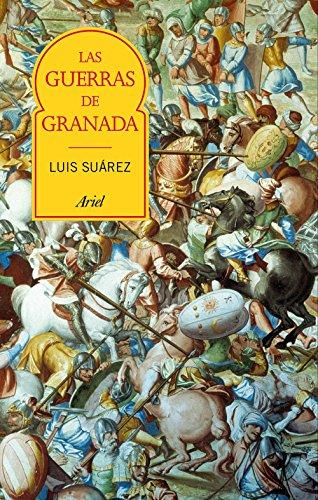 Las guerras Granada: Transformación incorporación