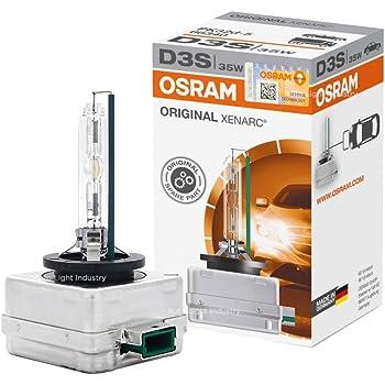 osram 66340 d3s 35w