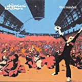 the Chemical Brothers: Surrender (Audio CD)