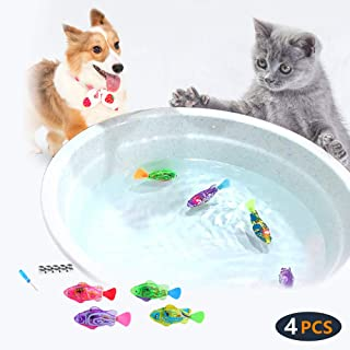 Cat Water Toys