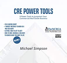 CRE Power Tools Volume 1