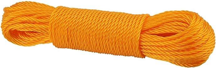 Nylon touw, 20m Nylon touw lijnen koord waslijn tuin camping buitenshuis