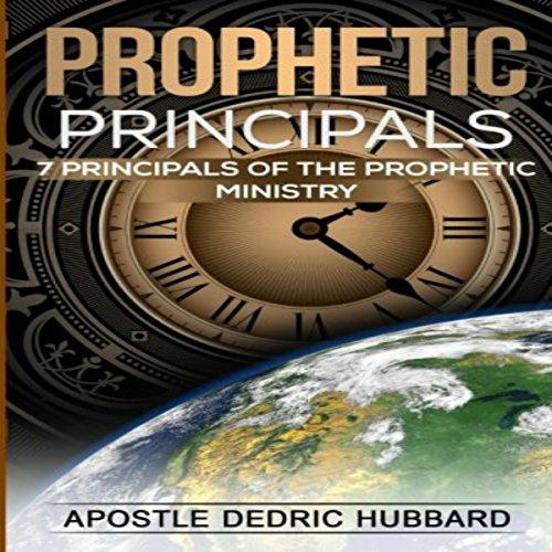 Couverture de Prophetic Principals