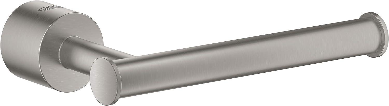 Grohe Bathroom Accessories Metal 5.7x 11.4x ブランド買うならブランドオフ Supersteel 限定Special Price 19cm