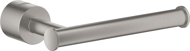 Grohe Badkameraccessoires, metaal, superstaal, 11,4 x 5,7 x 19,0 cm
