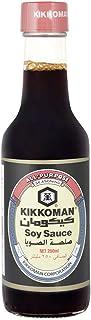 Kikkoman Soy Sauce, 250 ml
