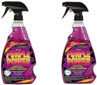 Best purple blast cleaner degreaser Reviews
