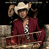 El Filly (Movie Soundtrack)