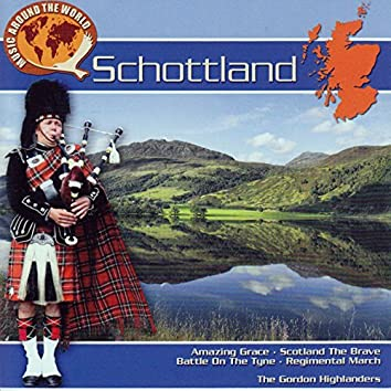 Music Around The World: Schottland