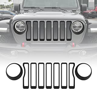 Best jl grille inserts Reviews
