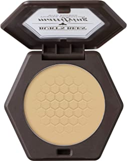 Burt's Bees 100% Natural Origin Mattifying Powder Foundation, Bamboo - 0.3 Ounce