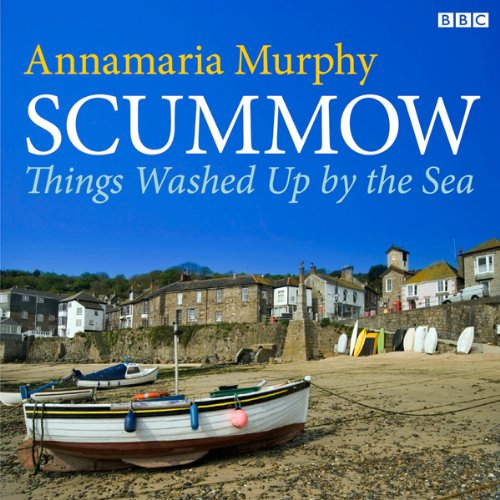 Scummow: Things Washed Up by the Sea audiobook cover art