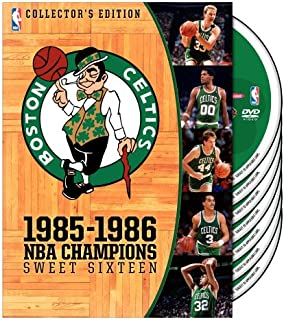 Boston Celtics: NBA Champions - Sweet Sixteen