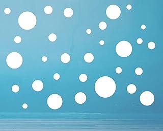 500/colla puntini Sticky Craft trasparente di biglietti rottami rimovibile 9/mm Glu Dots Strong
