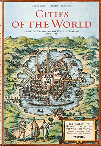 Braun/Hogenberg. Cities of the World (Fp)