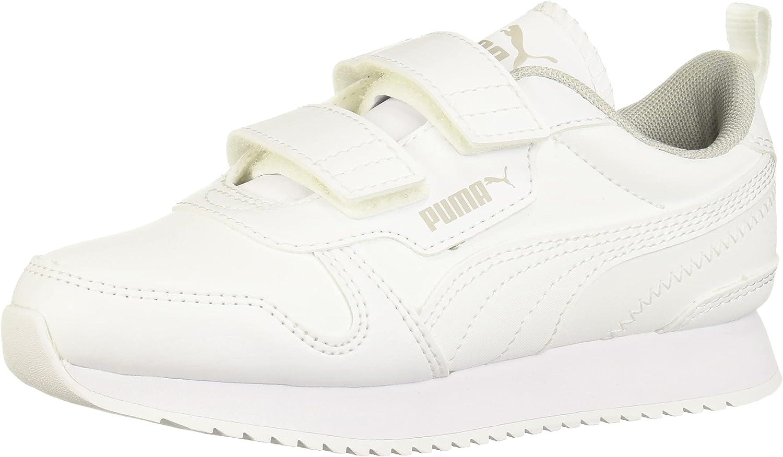 PUMA Unisex-Child R78 Sneaker