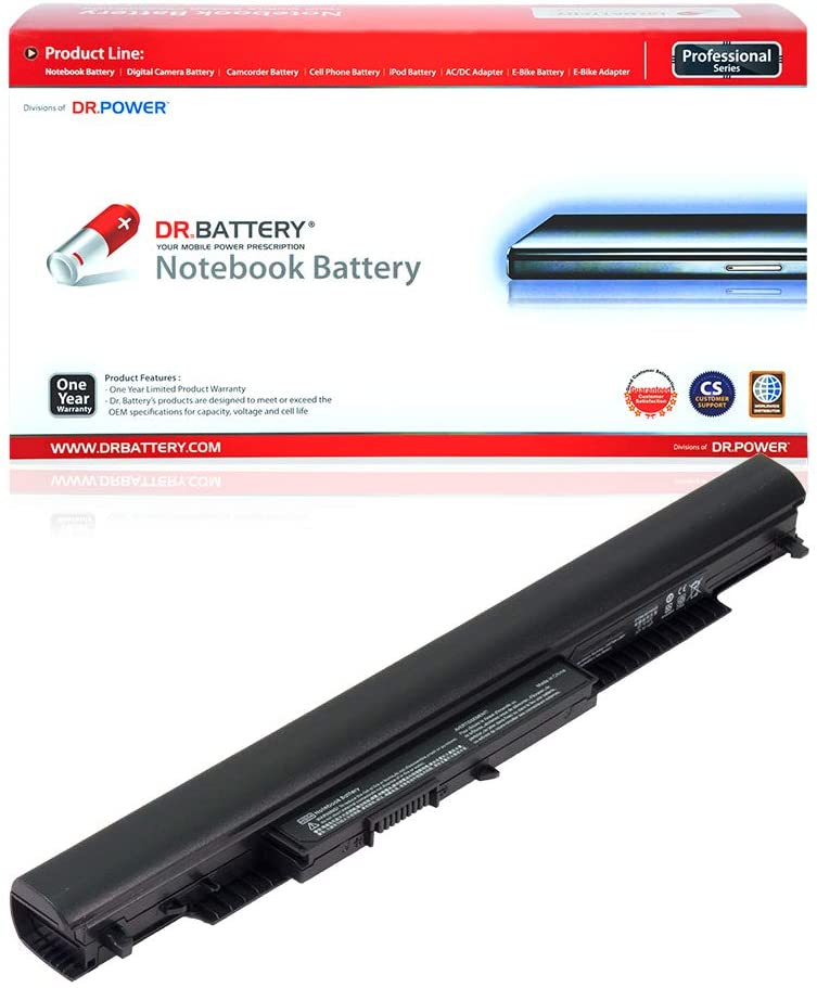 DR. BATTERY favorite Replacement Battery for HP Laptop 1 year warranty G5
