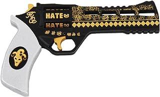 ハーリーン・クインゼル博士 / ハーレイ・クイン 銃武器 風 コスプレ道具(26cm) コスプレ衣装