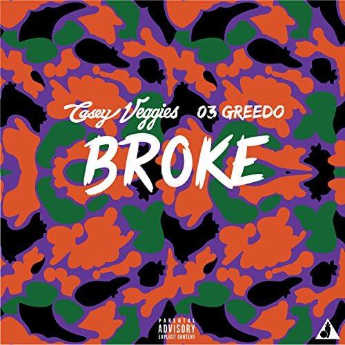 Casey Veggies feat. 03 Greedo